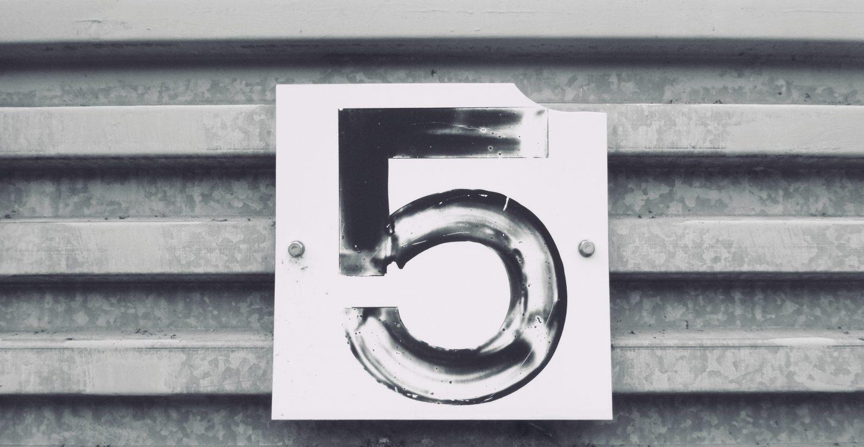 Connaître les 5 moteurs d'engagement sur le bout des doigts 💅