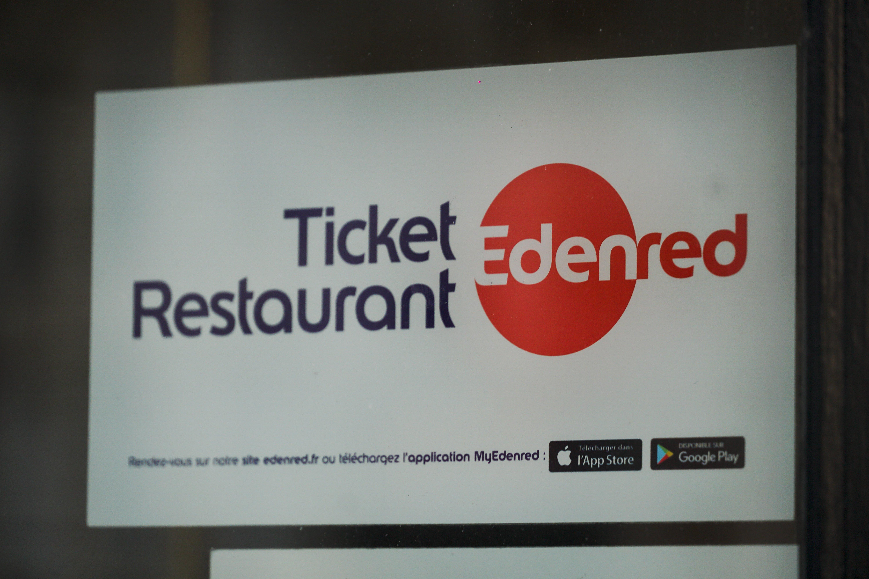 Ticket Restaurant