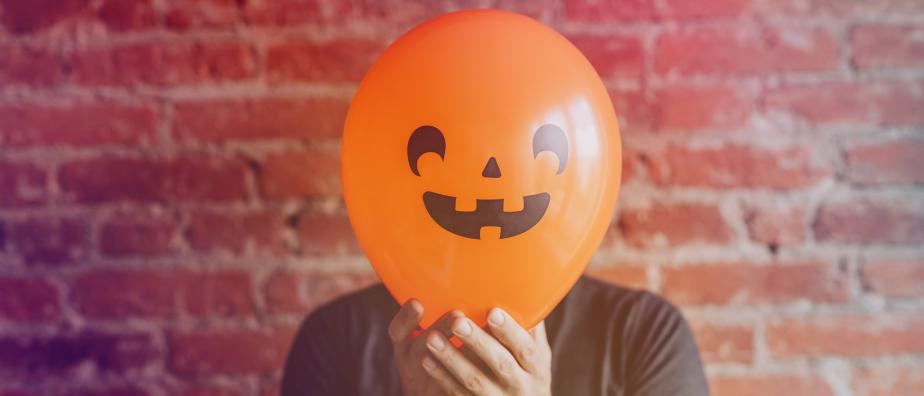 Halloween, prétexte déguisé de la cohésion d'équipe ?