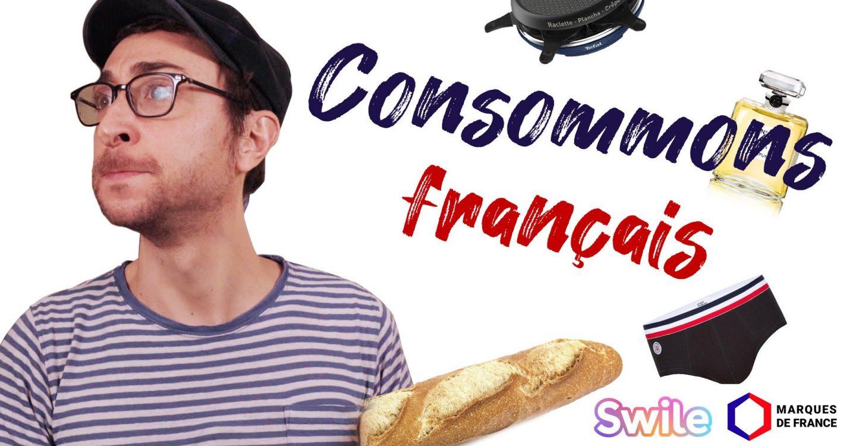 Quand Swile soutient les marques françaises et l'économie locale