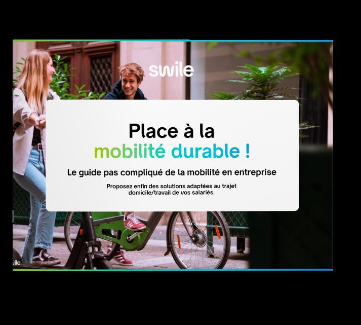 Guide : Place à la mobilité durable !